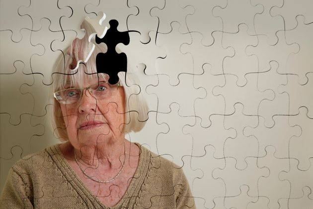 One In Six People Now Die With Dementia, Latest Records