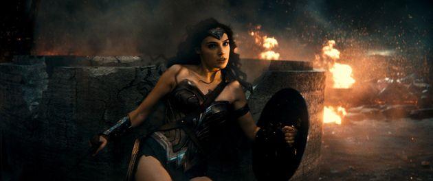 'Wonder Woman Is Queer', Says DC Comics