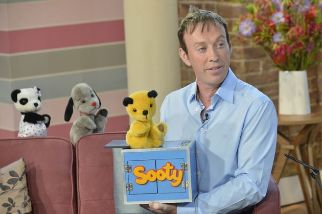 Sooty is still going to this