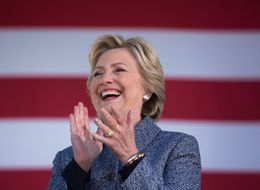 Clinton Sees Post-Debate Bounce In State Polls