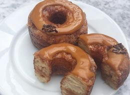 Cronut Bakery Finally Opens In UK, Londoners Queue From 5am To Try It