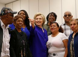 Hillary Clinton Could Benefit From Motivating Unlikely Voters