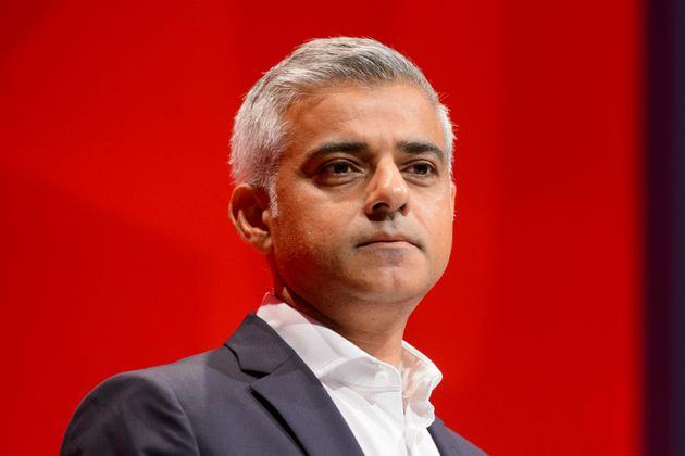 Sadiq Khan Pledges Dangerous Lorry Ban To Protect London