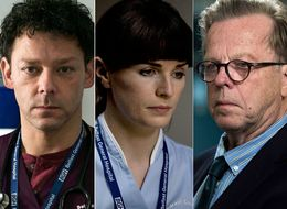 Where Have You Seen Them? The Famous Faces In 'The Fall' Series 3