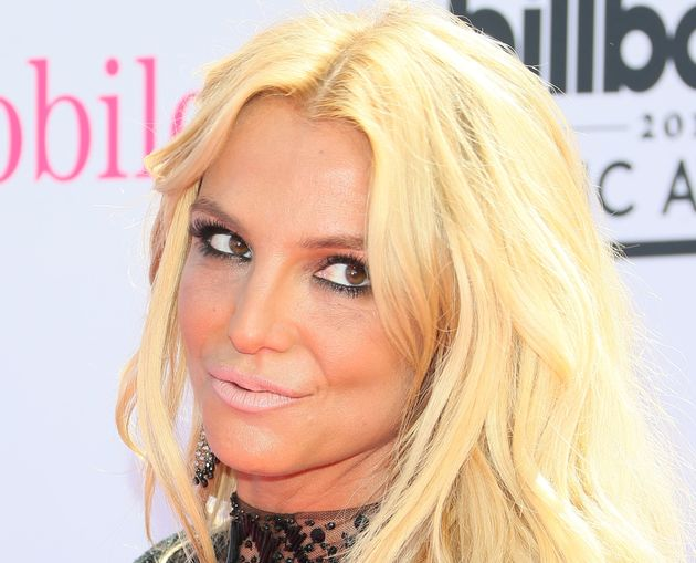Britney Spears Says Dating Is a 'Mind Game with Guys'