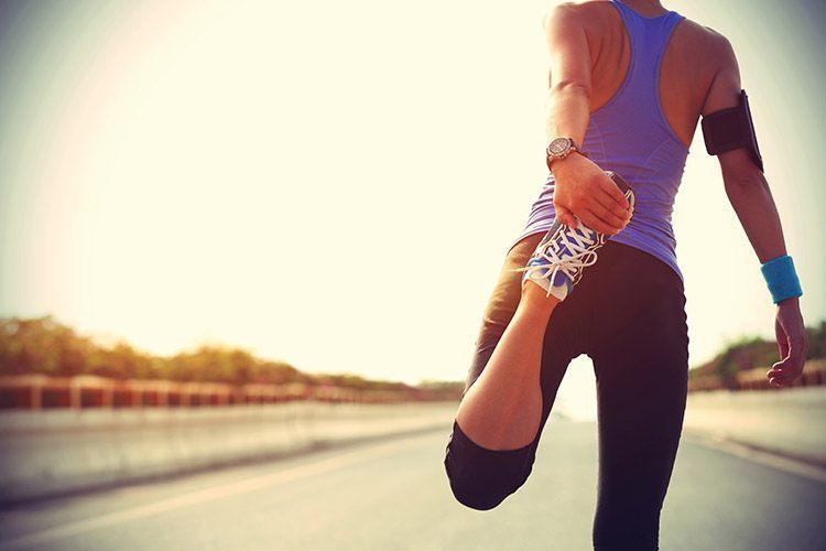 Sprinting vs jogging yahoo dating