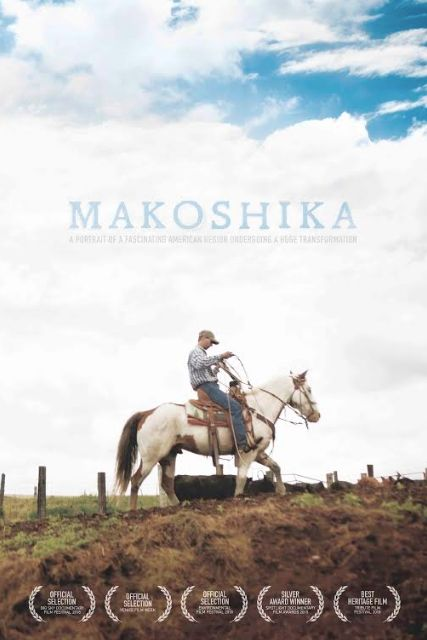 Makoshika poster