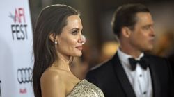 Angelina Jolie Reportedly Granted Full Custody In Temporary Divorce Deal With Brad