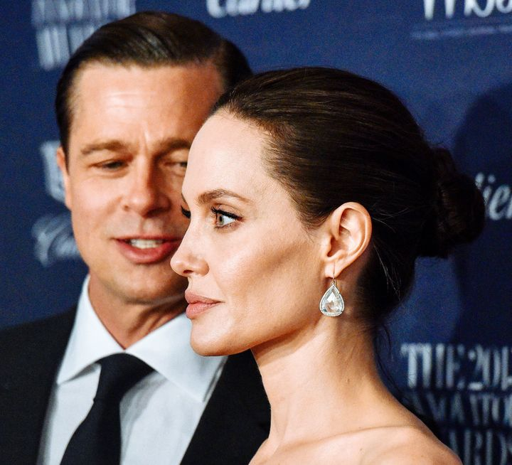 Brangelina can teach us a lot about love -- and divorce -- experts say.