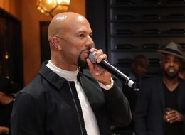 Common's Message For Politicians Who Keep Referencing Chicago's Gun Violence