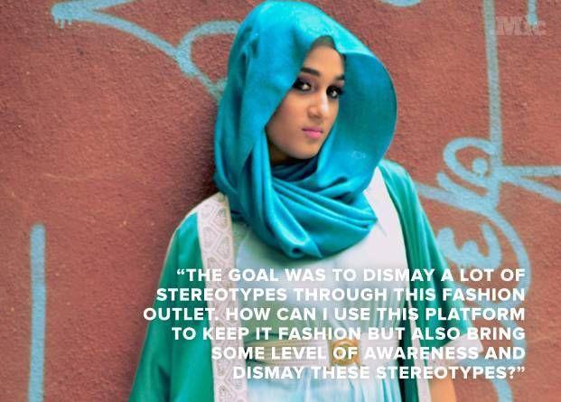 Jaharrah Ali, who's signed to Underwraps