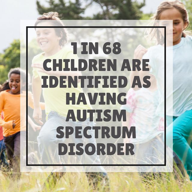 "According to the most recent Centers for Disease Control and Prevention estimates, <a href=""http://www.cdc.gov/ncbddd/autism/"