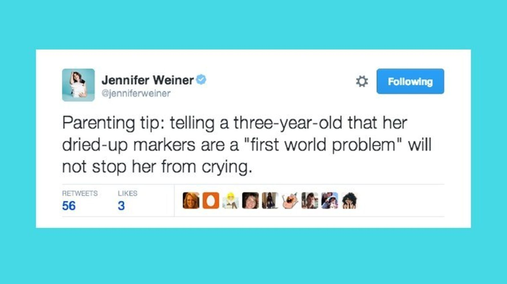 45 Hilarious 'Parenting Tips' From Moms And Dads Who've Been