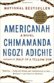 """Chimamanda Ngozi Adichie's fourth book, <em>Americanah</em>, is so smart about so many subjects that to call it a novel abou"