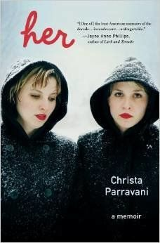 """""""Add the twin mystique to a drug-fueled reality drama and you've got the recipe for double the intoxicating read in Christa P"""