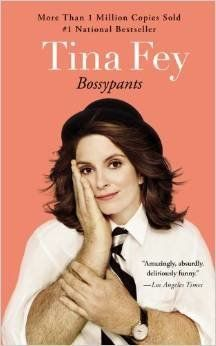 """If nothing else, <em>Bossypants</em> should make any profile of Fey unnecessary, since it provides, in abundance, everything"