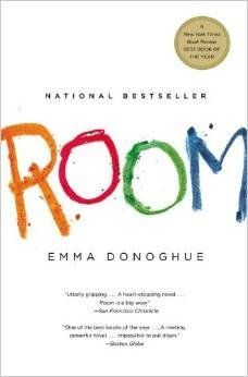 """<em>Room</em> is in many ways what its publisher claims it to be: a novel like no other. The first half takes place entirely"