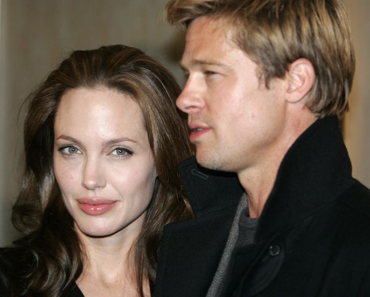Second and third marriages, like Jolie and Pitt's, tend to be more perilous, experts say.