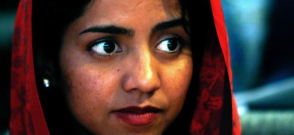 Meet The Afghan Girl Who Raps Against Women's Oppression