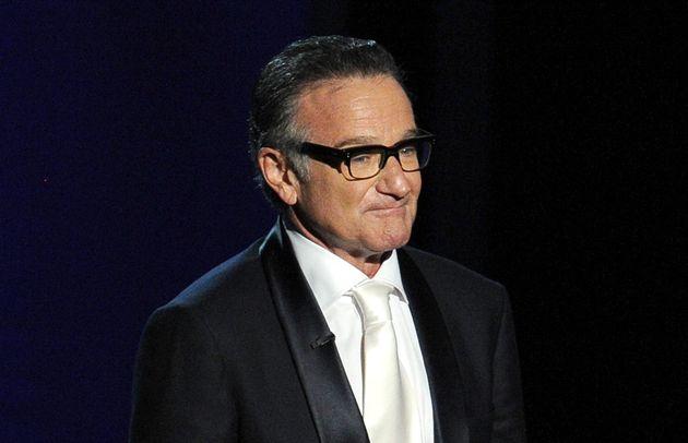 Robin Williams' Widow Writes A Devastating Account Of His Final
