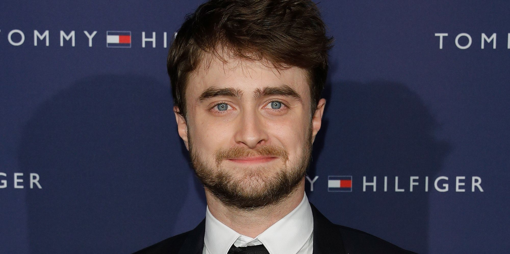 Donald Trump Gave Daniel Radcliffe Some Not-So-Magical Advice