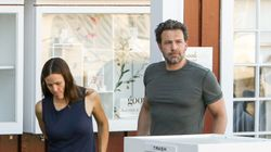 Ben Affleck Opens Up About Co-Parenting Kids At A