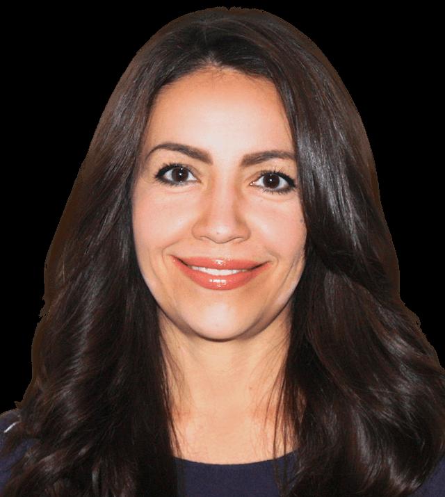 Katrina Palandri