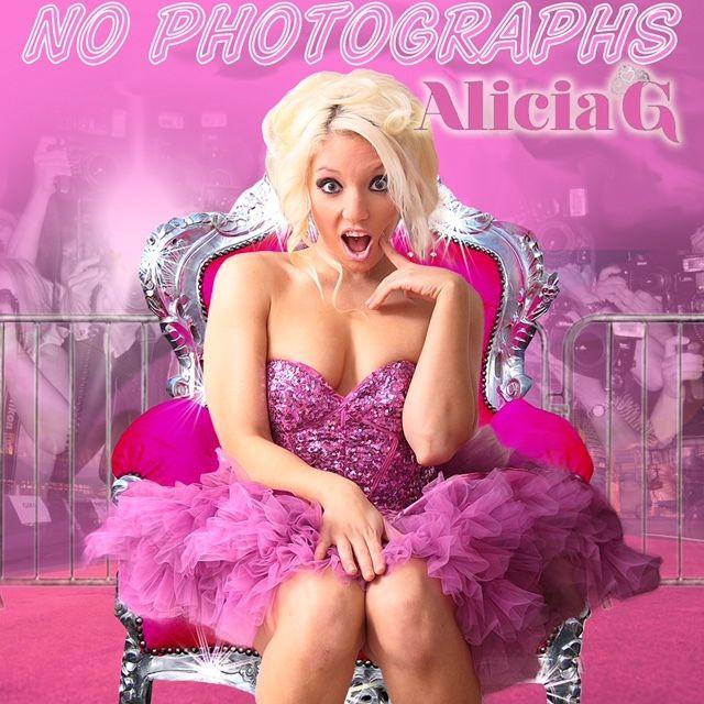 Alicia G's No Photographs