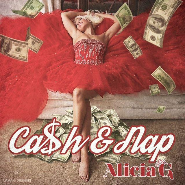 Alicia G's Cash & Nap