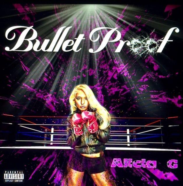 Alicia G's Bullet Proof