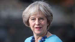 PM Vows To Make Britain 'Sovereign' In First Brexit