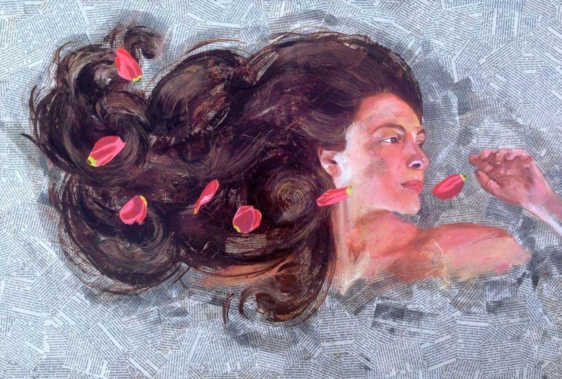 Missy, by LydiaEmily