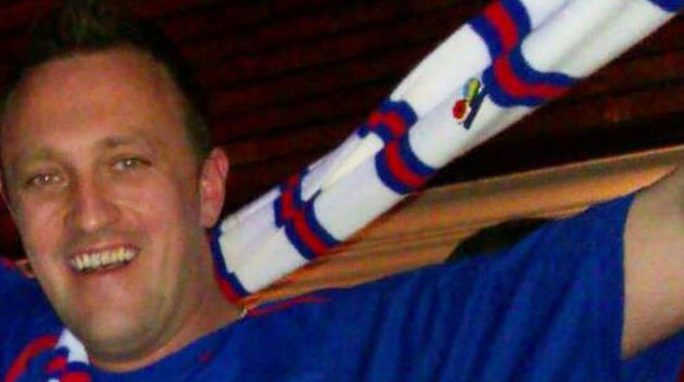 Ryan Baird Tributes Flood In After Rangers Fan Is Killed In Supporters' Bus