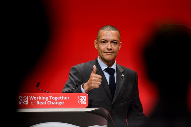 Clive Lewis Attacked For Disloyalty To Jeremy Corbyn At Anti-Tory March In