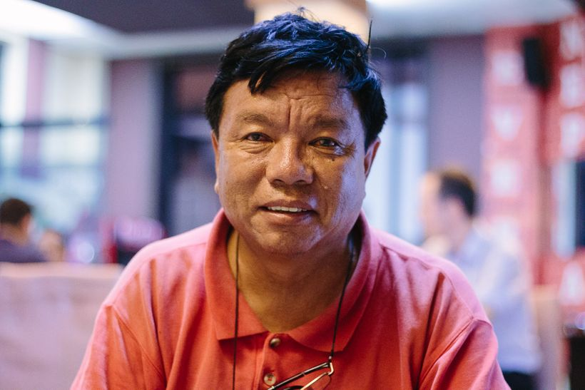 <strong>Mahabir </strong>is well-known figure in Nepal in leading the charge to develop the remote areas of the Himalayas. Hi