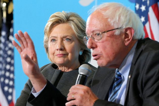 Bernie Sanders: Hillary Clinton 'Absolutely Correct' About My Supporters