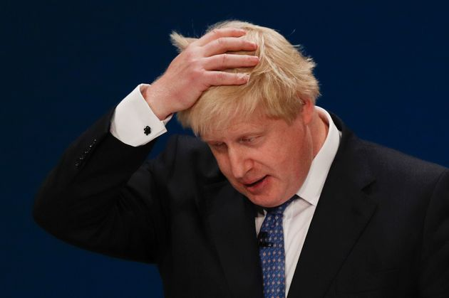The Kardashians, Tom Hanks and Ice-Cream Snickers: 9 Weird Moments From Boris Johnson's Conservative...