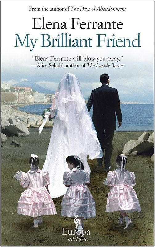 Elena Ferrante's Obfuscated Identity Was Part Of Her Art. Naturally, We Had To Go And Ruin