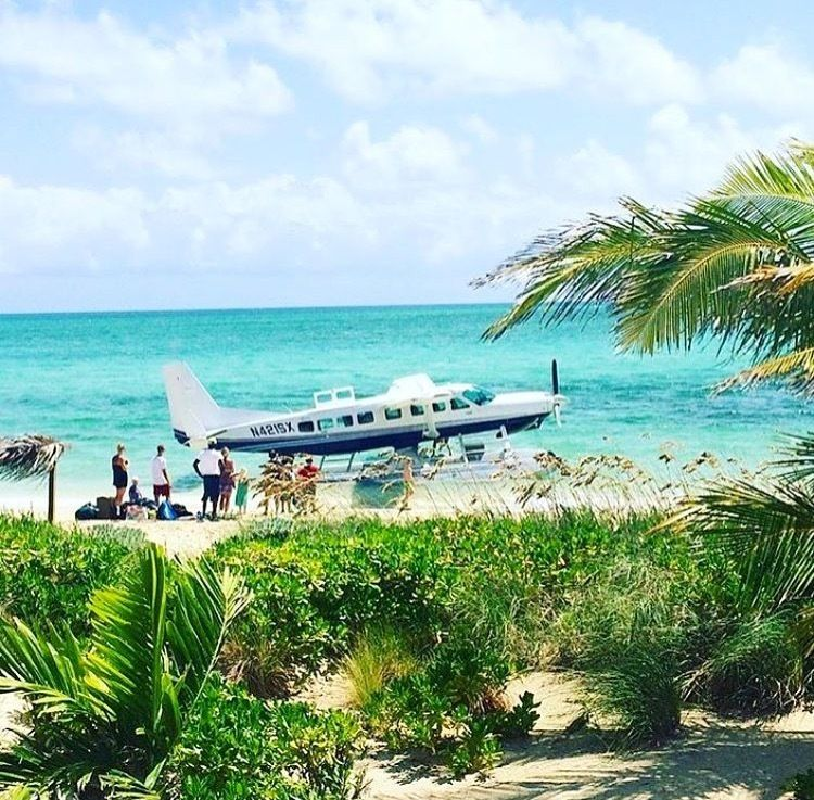 Arrive in Style, Bahamas