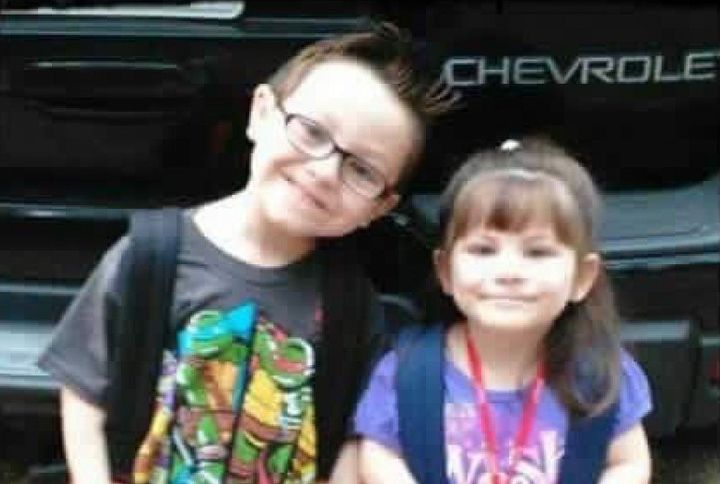 Jacob Hall died after being critically wounded in a school shooting last week. The 6-year-old boy will be given a superhero's farewell on Wednesday.