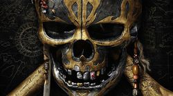 Here's The First Trailer For The New 'Pirates Of The Caribbean'