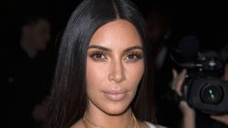 Kim Kardashian Robbed At Gunpoint At Paris