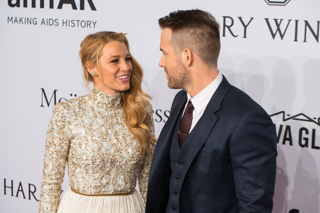 Blake Lively Has Given Birth To Her Second Child With Husband Ryan