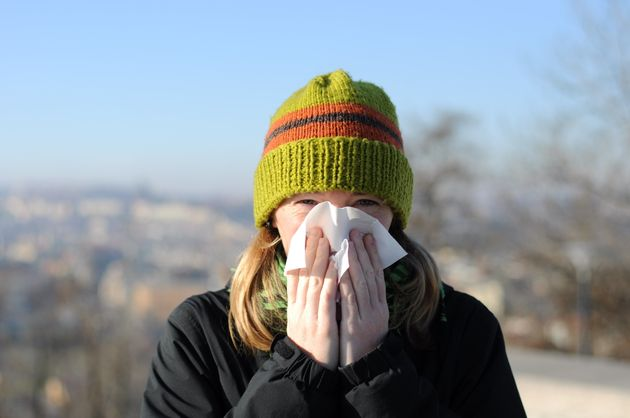 Universal Flu Vaccine Could See The End Of Annual Flu