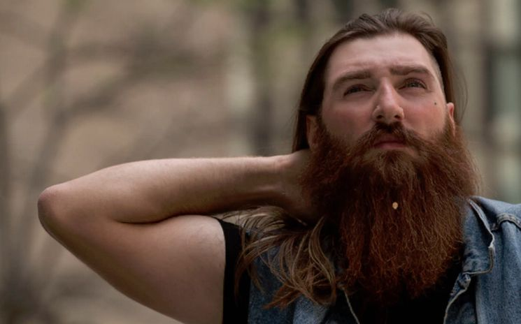 Beard Jewels: Coming To A Hipster Near
