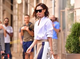 Victoria Beckham Addresses Rumours She Wants A Fifth Child