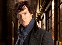 'Sherlock' Star Hints Series 4 Could Be The Last
