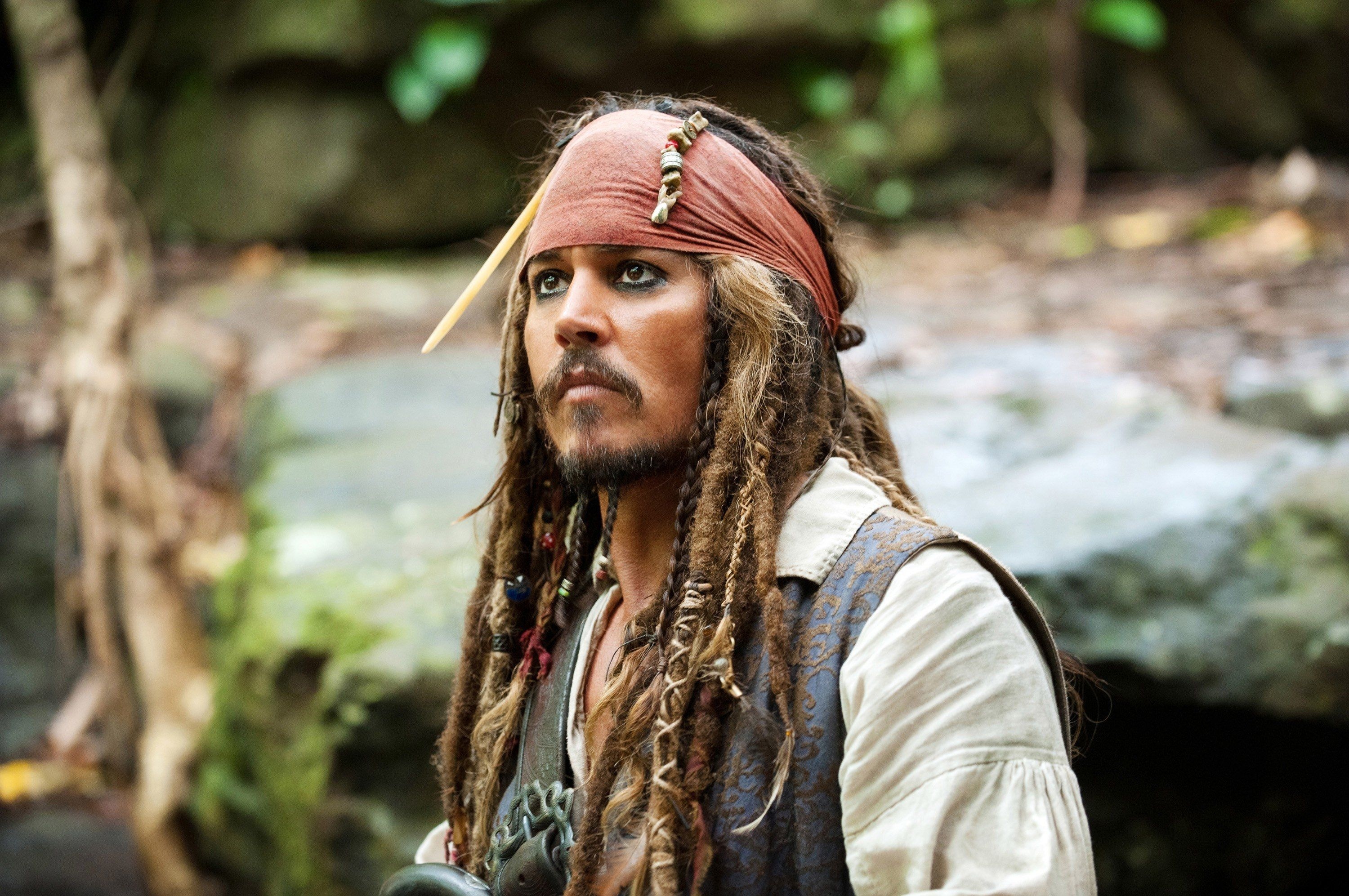 Hackers Have Reportedly Stolen A Digital Copy Of The New Pirates Of The Caribbean
