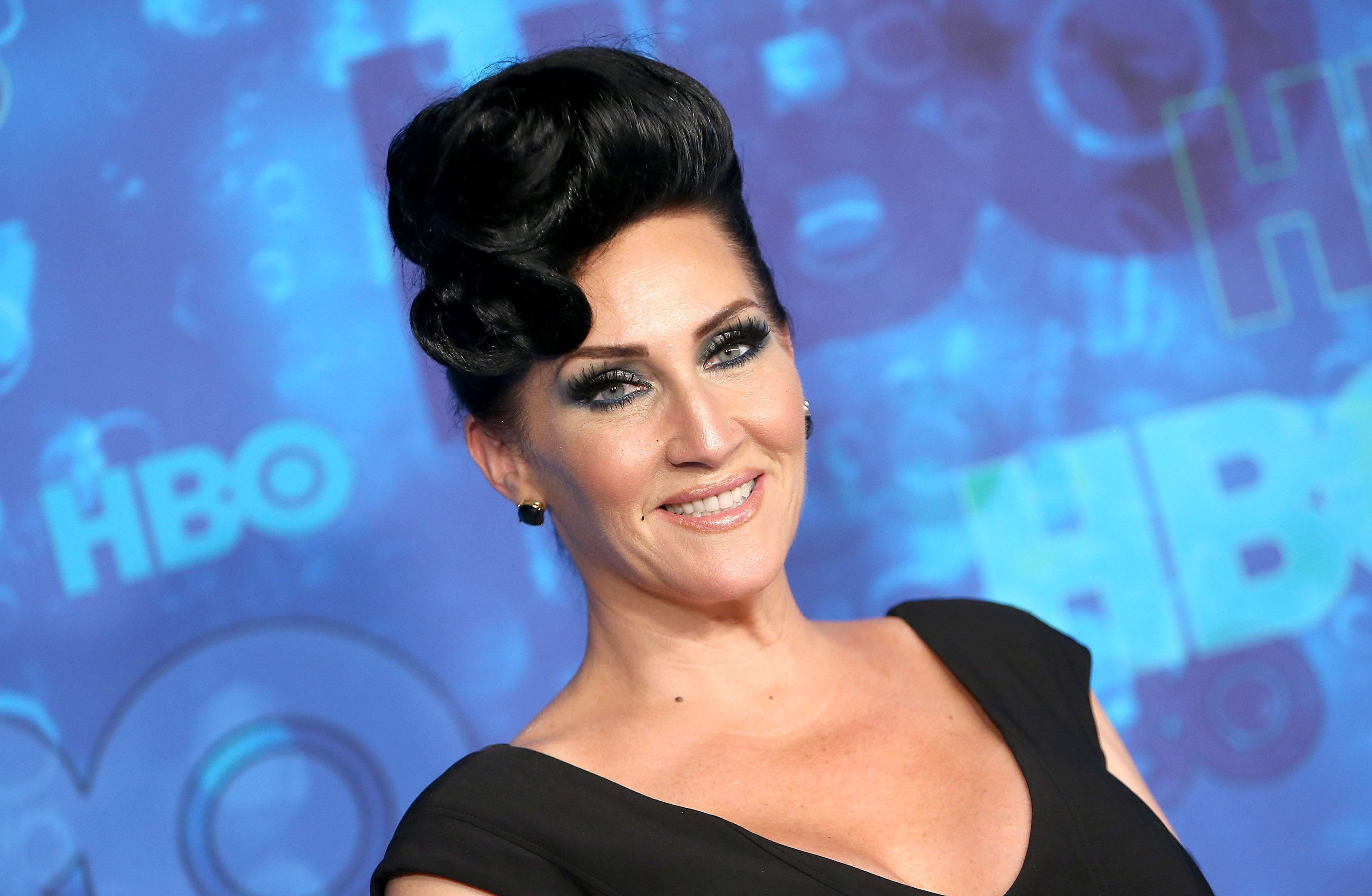 Michelle Visage Gives Us All The T On Adore Delano's 'All Stars'