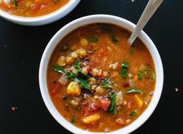 Lentil Soup Recipes That Won't Bore You To Death